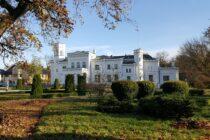 Będlewo, ciekawe miejsca w wielkopolsce, atrakcje wielkopolski, pałace wielkopolska, co warto zobaczyć w wielkopolsce, wakacje w polsce