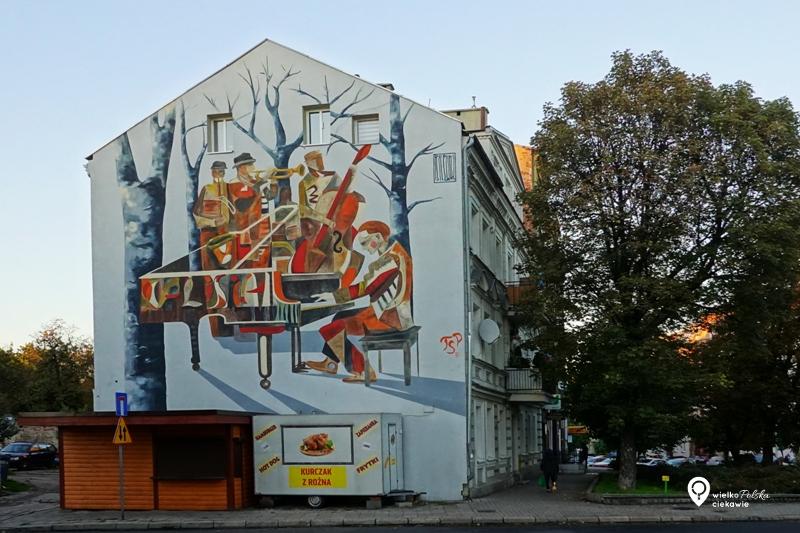 kalisz, mural w kaliszu, streetart, najładniejsze murale w polsce, murale w wielkopolsce, ciekawe miejsca w wielkopolsce, wielkopolska atrakcje, kalisz atrakcje