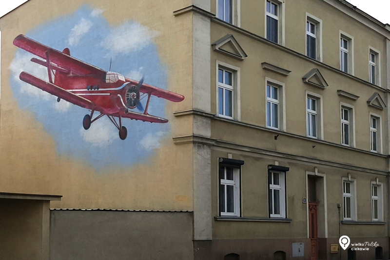 leszno, mural, streetart, najładniejsze murale w polsce, murale w wielkopolsce, ciekawe miejsca w wielkopolsce, wielkopolska atrakcje, leszno atrakcje