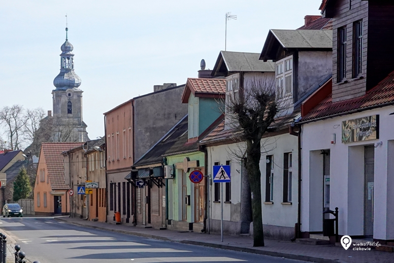 obrzycko, miasto nad wartą, ciekawe miejsca w wielkopolsce, wielkopolska atrakcje, jednodniowa wycieczka z poznania
