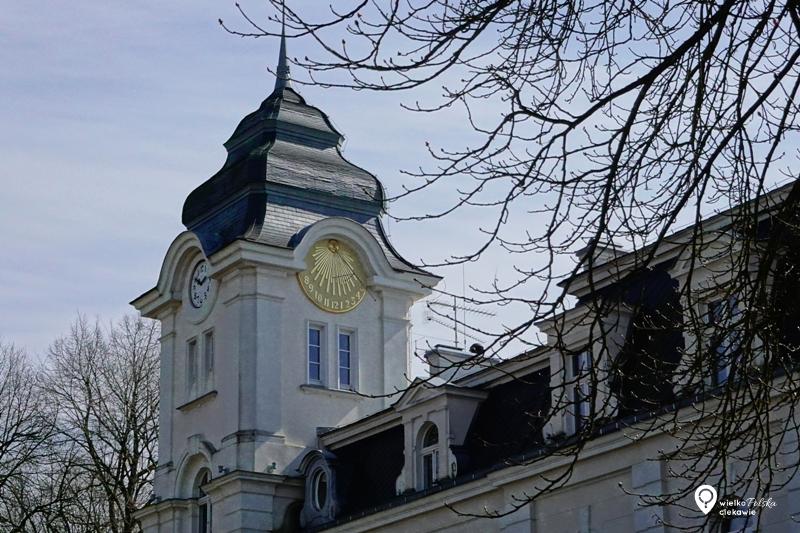pałac obrzycko, raczyński, puszcza notecka, ciekawe miejsca w wielkopolsce, wielkopolska atrakcje, jednodniowa wycieczka z poznania