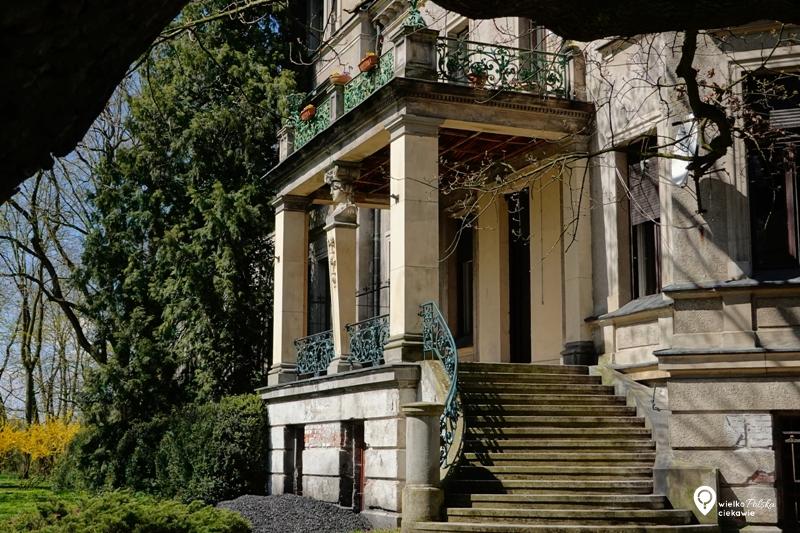 Brody, pałac w brodach, Emilia Sczaniecka, pałace w Wielkopolsce, ciekawe miejsca w Wielkopolsce, wielkopolska atrakcje, jednodniowe wycieczki z poznania,