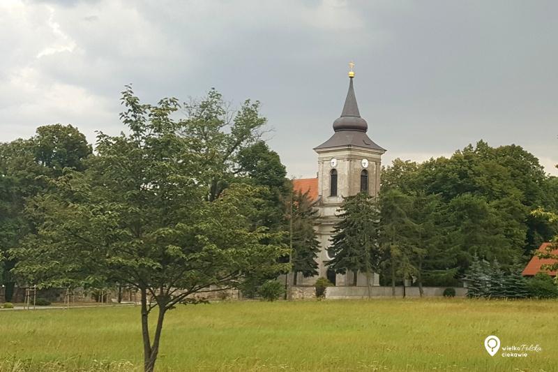 Pakosław, pałac w pakosławiu, Emilia Sczaniecka, pałace w Wielkopolsce, ciekawe miejsca w Wielkopolsce, wielkopolska atrakcje, jednodniowe wycieczki z poznania,